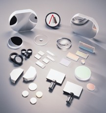 Optical Coatings - Image Courtesy of Acton Optics and Coatings