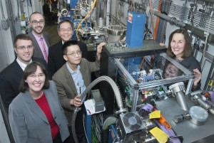 Stony Brook University and Brookhaven National Laboratory Battery Team