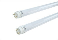 Soitec T8 LED fluorescent replacement tubes