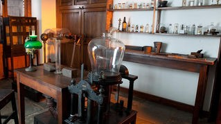 Faraday Lab