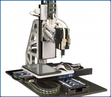 Endoscopic inspection system