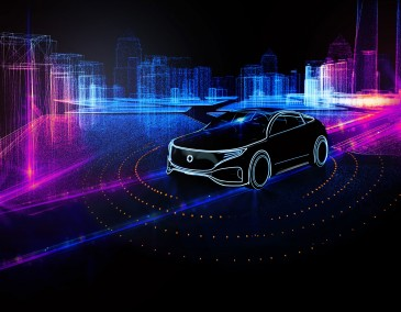 Components with Strength and Thermal Stability for Autonomous Vehicles