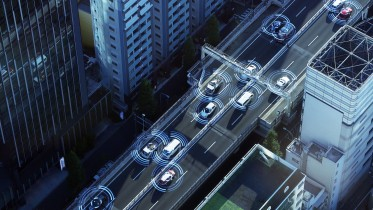 Cooling Solutions for Autonomous Systems