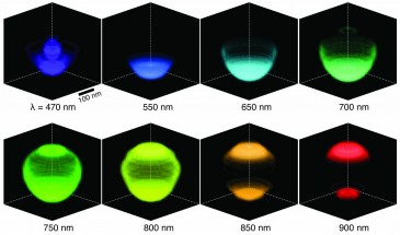 Nanoscale Imaging in 3D May Lead to More Efficient Solar Cell Designs