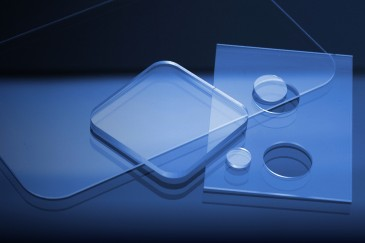 High-Speed Laser Glass Cutting for Cell Phone Displays