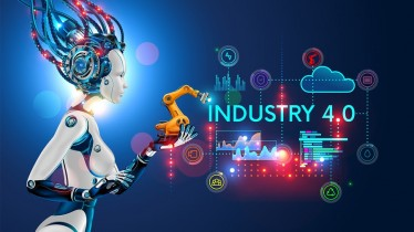 Technologies and Processes for Industry 4.0