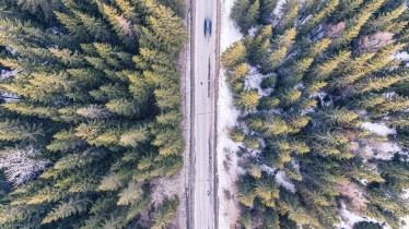 The Challenge of Aerial Imaging: Achieving a clear and sharp picture
