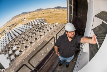3D-Printed Concentrating Solar-Power Receivers