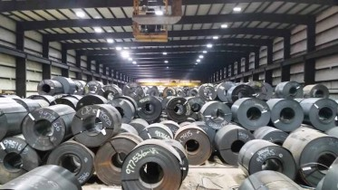 Steel Manufacturer Cuts Energy Use 93% with Smart Lighting System