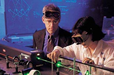 Getting the Most Out of On-Site Laser Safety Training