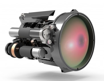 Optics and Lenses for Drones