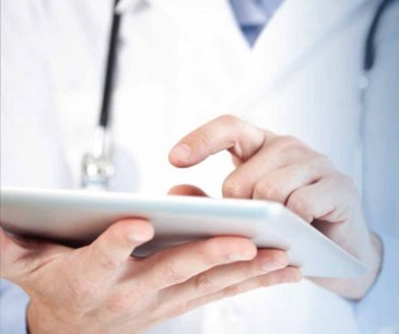 Telehealth: Virtualized image viewing on mobile devices
