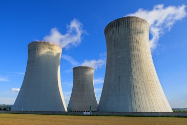 3D Robotic Imaging Helps Decommission Nuclear Power Plants
