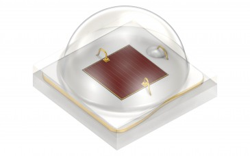Specialty Glass in Autonomous Components