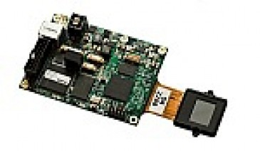 The DLP2010NIR is featured in this DLP NIRscan Nano evaluation module from Texas Instruments