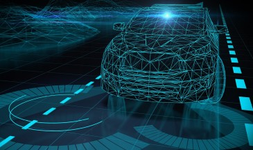 Virtual Prototypes Speed Time to Market for Solid-State Lidar