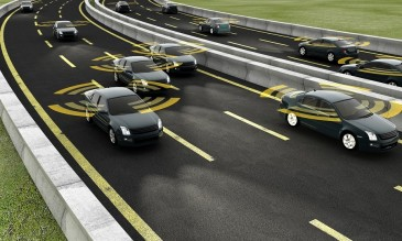 Embedded Vision Systems Target Automotive Applications