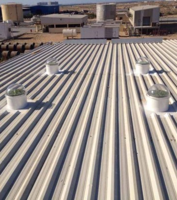 Evaluating Daylighting Solutions in UAE Climate