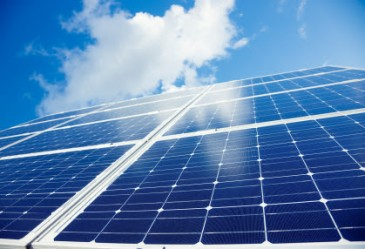 Solar Power Plants Get Help from Satellites to Predict Cloud Cover