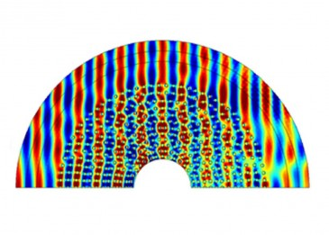 Invisibility Cloak Based on Dielectric Photonic Crystals