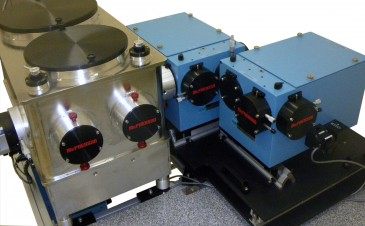 By using a SPAD array imager, the camera developed by the Proteus team is able to detect ballistic photons from a pulsed laser light source that pass through the body relatively un-scattered