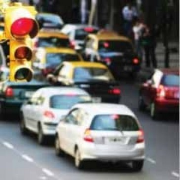 Video Analytics Brings Intelligence to Traffic Monitoring