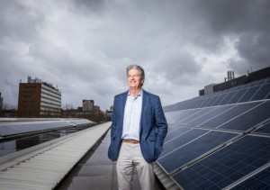 Professor Martin Green, often described as the father of modern photovoltaics, is the third Australian researcher to win the Japan Prize since it was first awarded in 1985