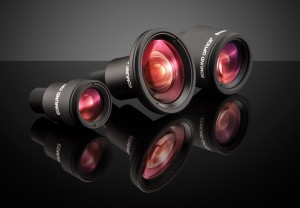 Techspech UCi Fixed-Focal-Length Lenses Designed for Instrumentation Integration