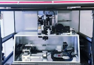 With the new Raman LIFTSYS system for contact-free cell transport, various systems can be created for cell-based tests