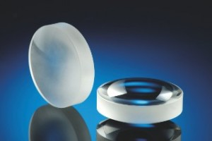 The LBF process is particularly suitable for the correction of non-spherical optics in small to medium quantities