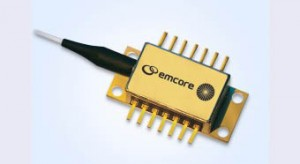 Emcore laser module
