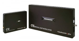 Meadowlark Optics acquires CRi Spatial Light Modulator Business