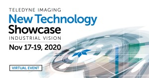 Teledyne Imaging Virtual Event