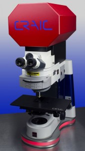 Craig Technologies Advances Photoluminescence Microspectroscopy