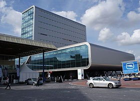 SPIE conferences in Amsterdam, Netherlands