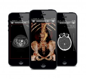 ResolutionMD 32 enables doctors to securely view patient images from a wide array of computers and mobile devices, collaborate with other practitioners and produce high quality medical diagnosis from any location in real time