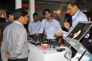 Laser World of Photonics India 2017A Review