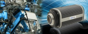 VISION 2016 Focus on machine vision optical components