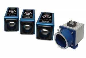 4D Technology PolarCam Snapshot Micropolarizer Cameras for image enhancement, stress measurement, industrial monitoring and research applications