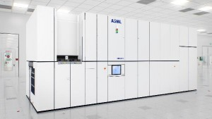 Imec and ASML Enter Next Stage of EUV Lithography Collaboration