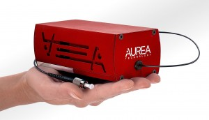 Aurea Technology Quantum Optics Instruments
