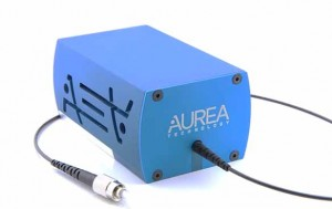 Aurea at Photonics West 2016
