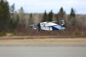 Teledyne Cameras Power UAV from University of Toronto Aerospace Team