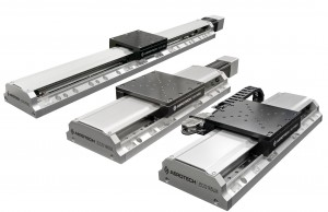 ECO Series Linear Stages for Linear Motion