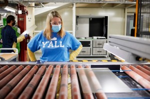 Apples 45 million award to Corning will expand manufacturing capacity in the US and drive research and development into innovative new technologies