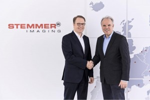 Arne Dehn will take over the position of CEO at Stemmer Imaging from current CEO Christof Zollitsch
