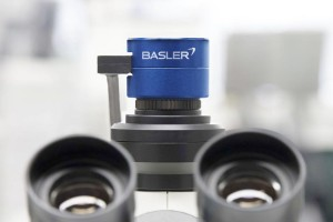 Basler Video Recording Software for the Basler PowerPack for Microscopy