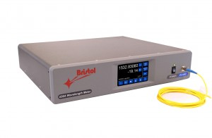 Bristol Instruments Introduces 438 Series Multi-Wavelength Meter