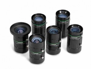 Fujifilm machine vision lenses