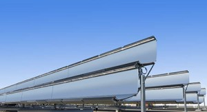 concentrating solar